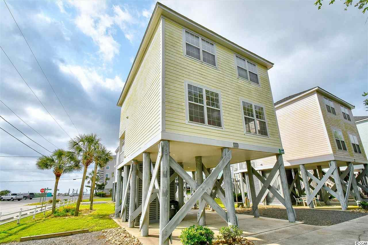 Detached with HPR MLS:1911769   1324 Portobello Dr. Murrells Inlet SC