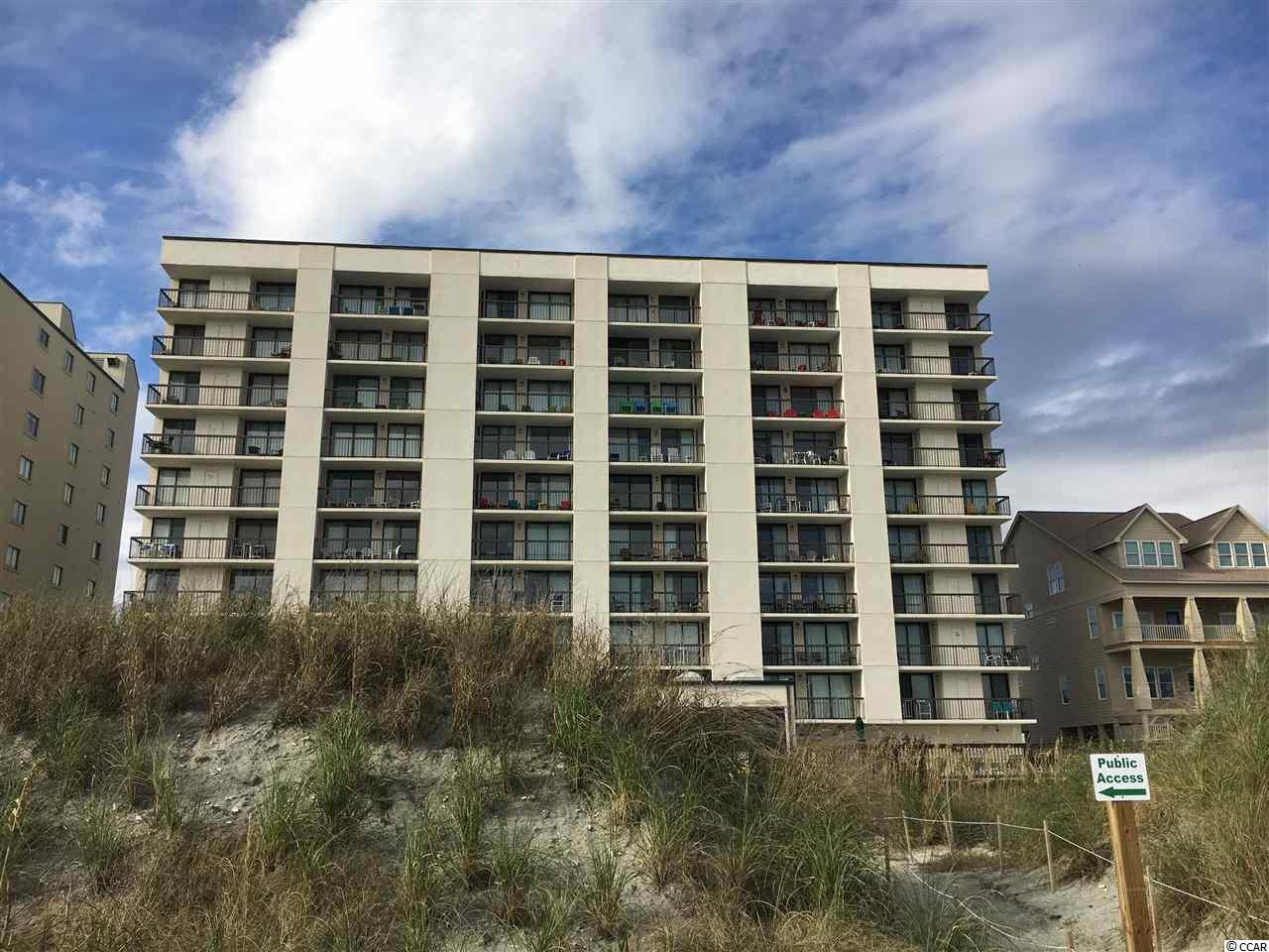 One of North Myrtle Beach 3 Bedroom Homes for Sale at 4111 S Ocean Blvd. 605