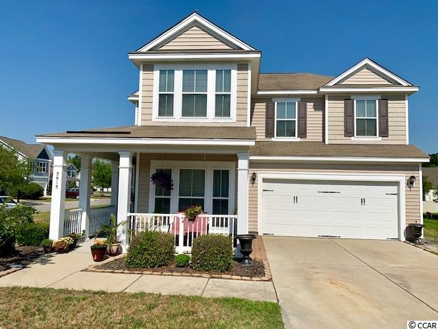Detached MLS:1911811   3915 Briar Vista Dr. Myrtle Beach SC