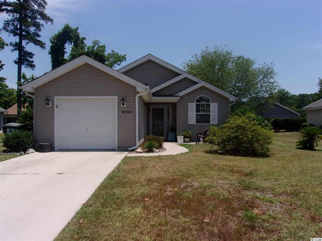 Detached MLS:1911820   1226 Formby Ct. Myrtle Beach SC