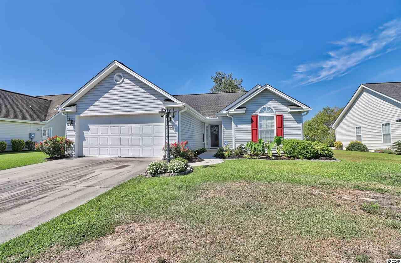 Detached MLS:1911846   508 Hartwood Ln. Myrtle Beach SC