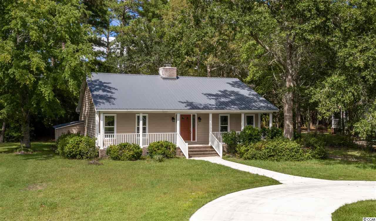 Detached MLS:1911925   41 Retreat Ln. Georgetown SC