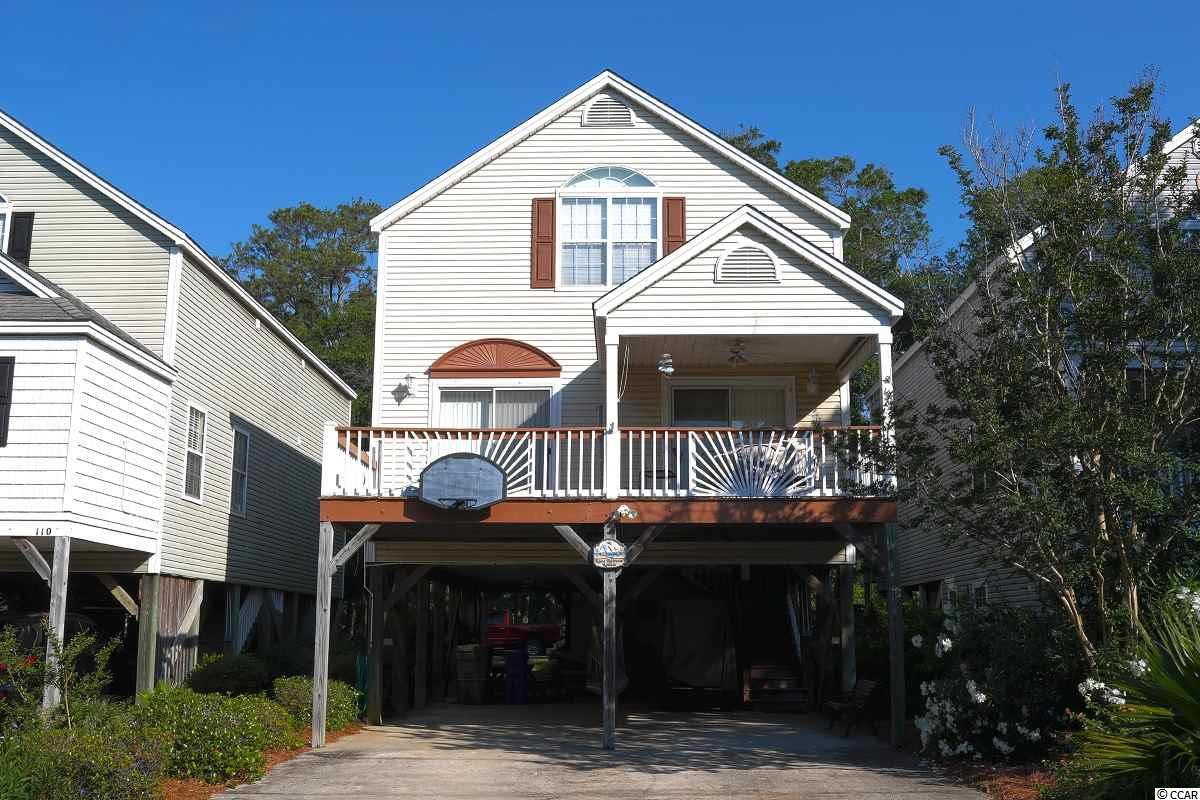 Detached MLS:1911964   112 N Oak Dr. Surfside Beach SC
