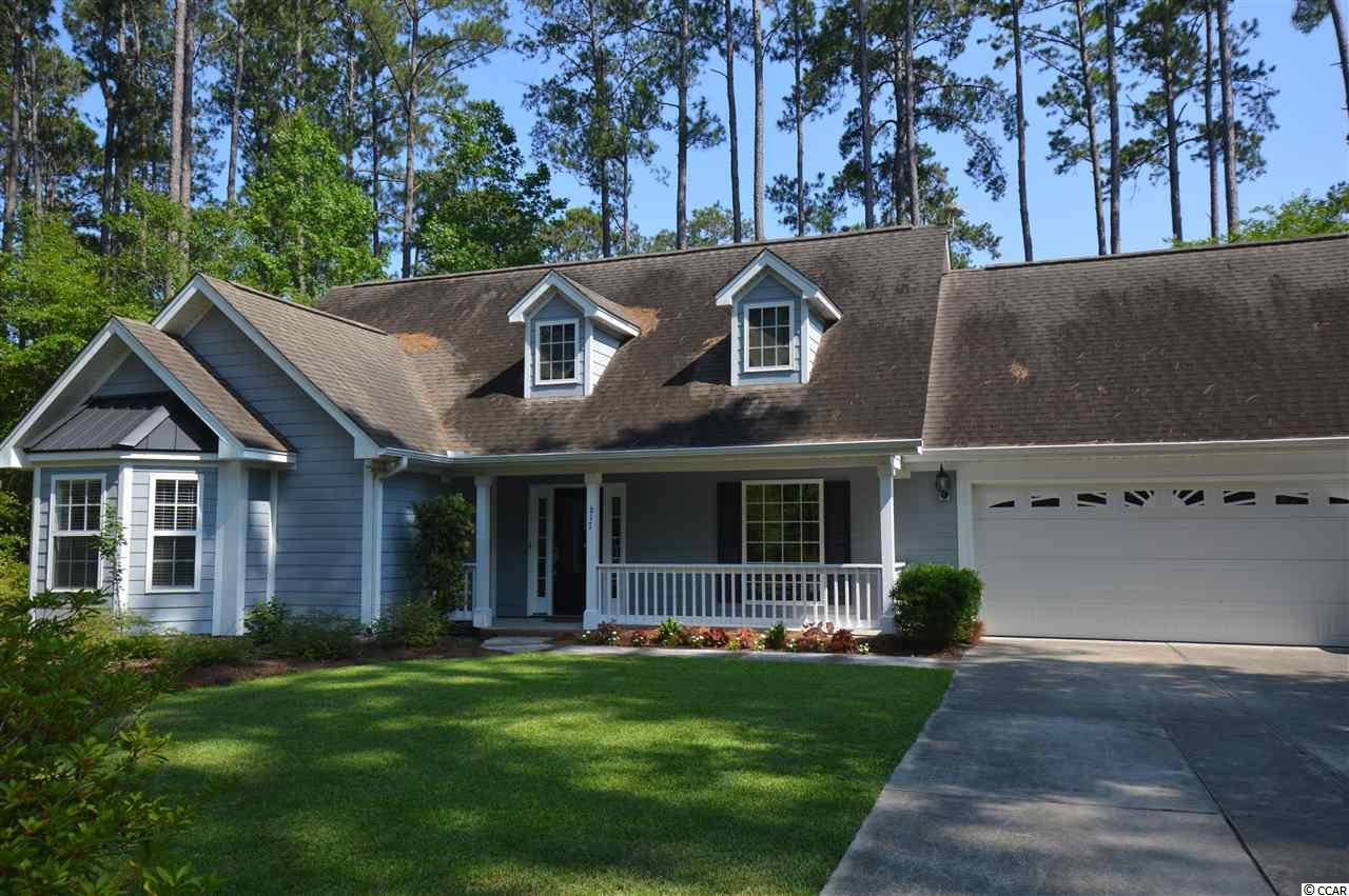 Detached MLS:1912041   617 Francis Parker Rd. Georgetown SC