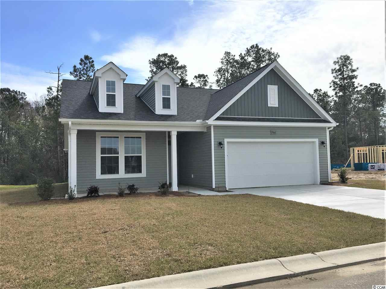 Detached MLS:1912124   7061 Swansong Circle Myrtle Beach SC