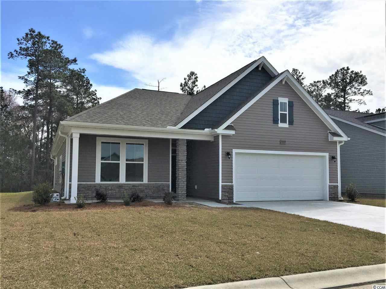 Detached MLS:1912125   7059 Swansong Circle Myrtle Beach SC