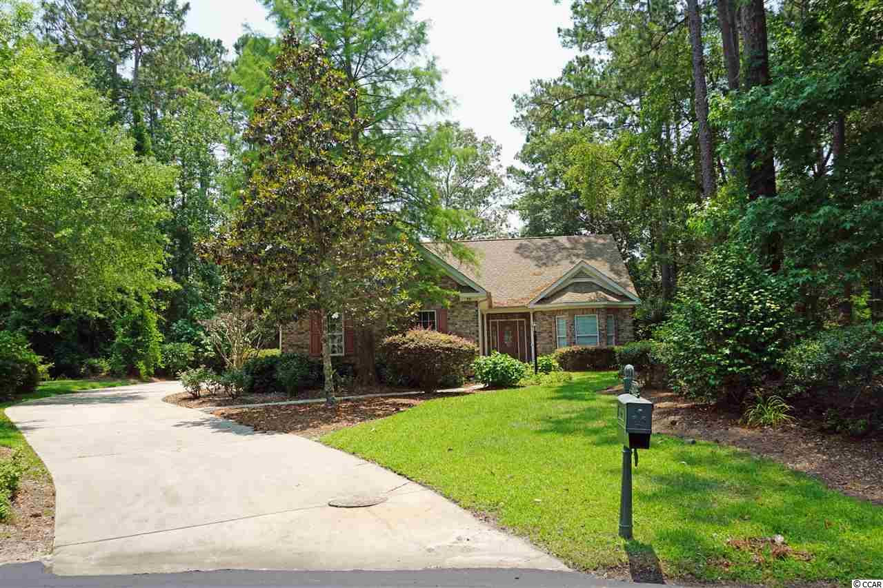 Detached MLS:1912142   90 Carnoustie Ct. Pawleys Island SC