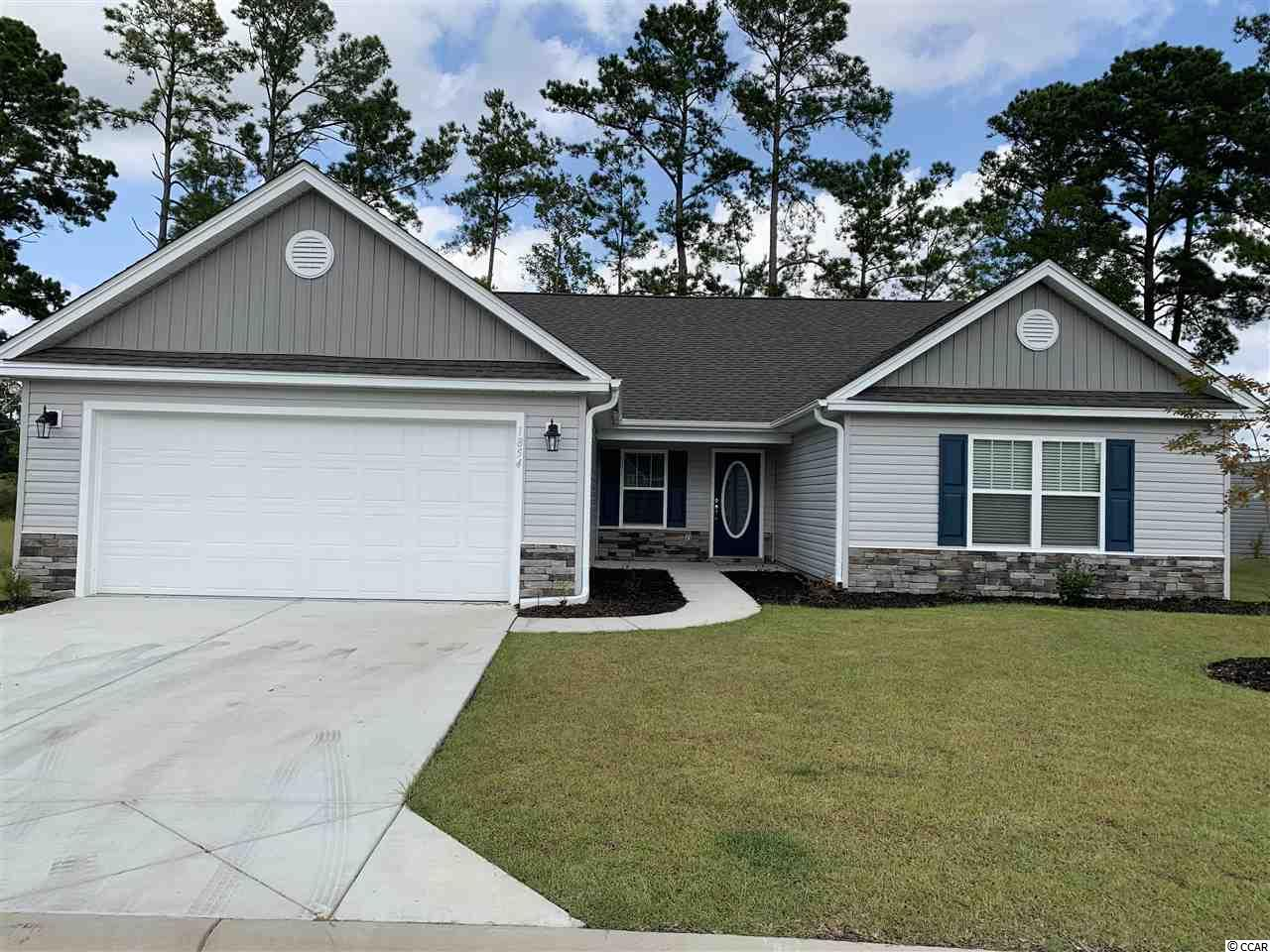 Detached MLS:1912152   1854 Fairwinds Dr. Longs SC