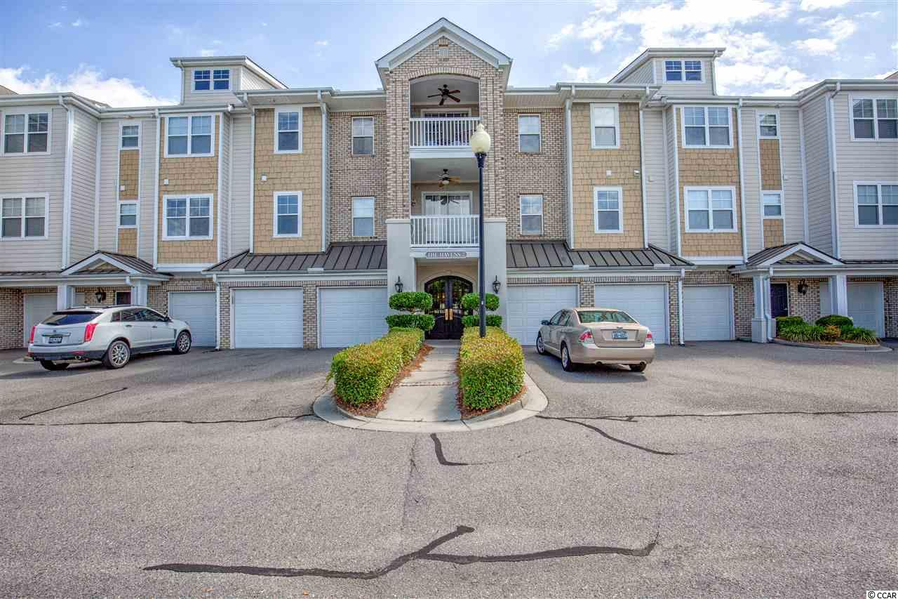 Condo MLS:1912153 The Havens @ Barefoot Resort  6203 Catalina Dr. North Myrtle Beach SC