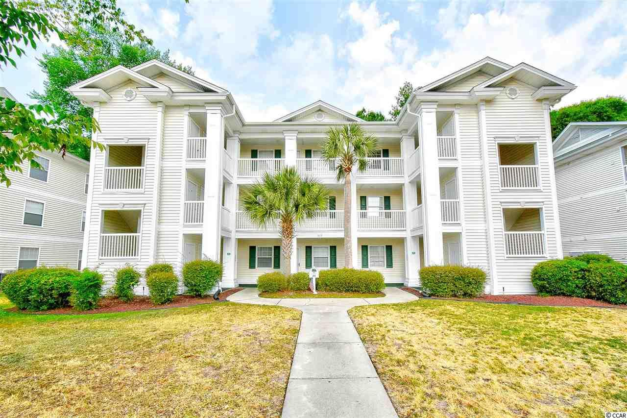 525 White River Dr. 20-I, Myrtle Beach, South Carolina