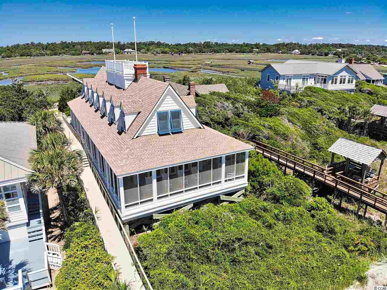 372 Myrtle Ave., one of homes for sale in Pawleys Island