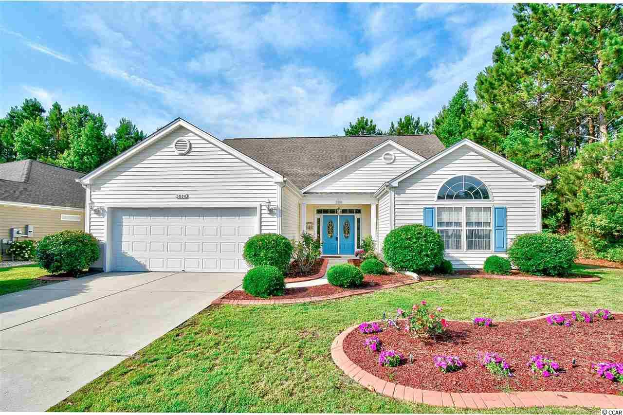 3024 Corn Pickers Ln., Myrtle Beach, South Carolina