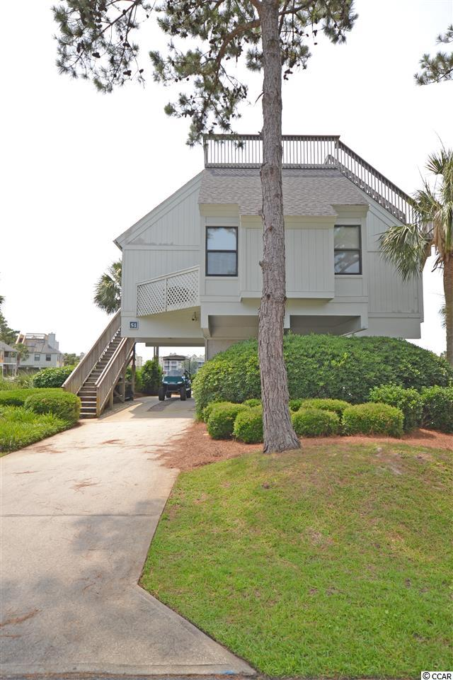 51 Blue Crab Way, Pawleys Island, South Carolina