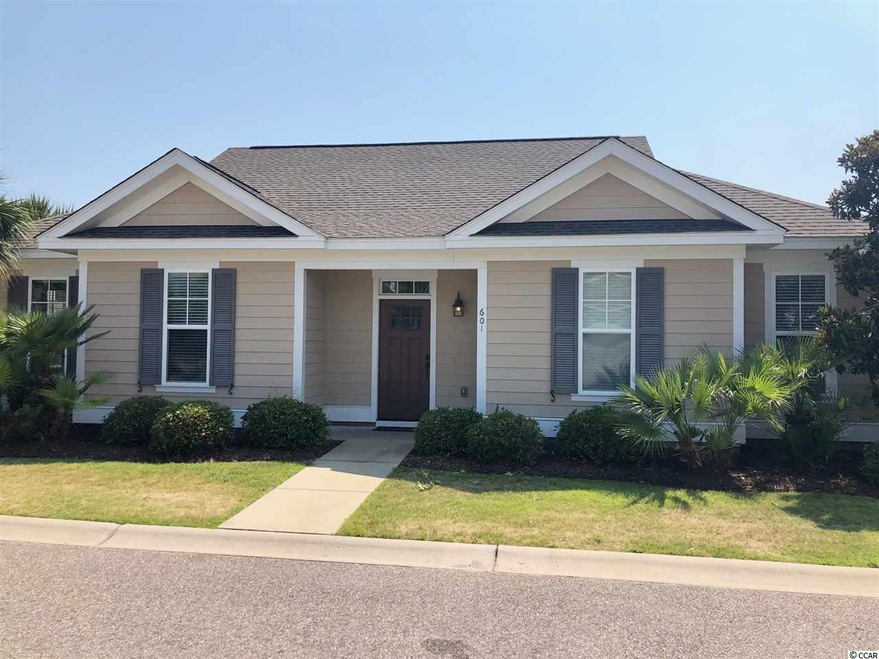 Detached with HPR MLS:1912236   601 Ratoon Ln. North Myrtle Beach SC