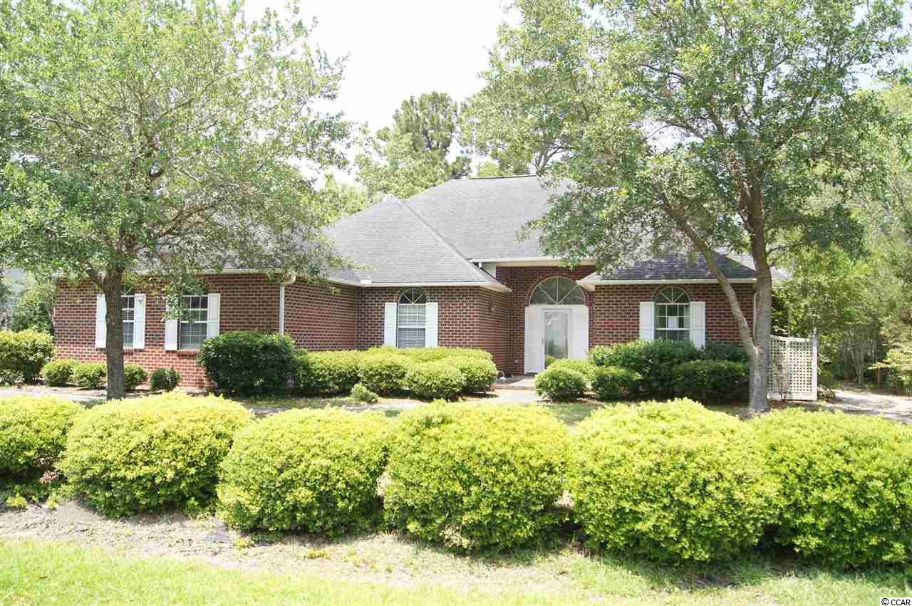 Detached MLS:1912260   70 Haig Ct. Georgetown SC
