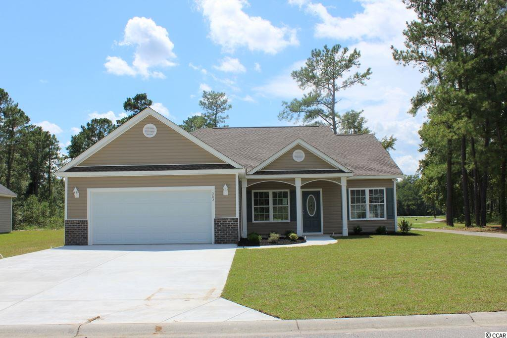Detached MLS:1912327   363 Long Meadow Dr. Loris SC