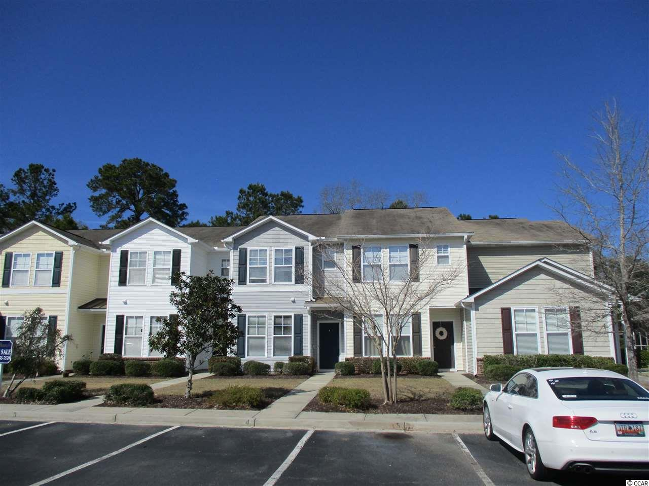 Townhouse MLS:1912376 WELLINGTON - SOCASTEE  152 Olde Towne Way Myrtle Beach SC