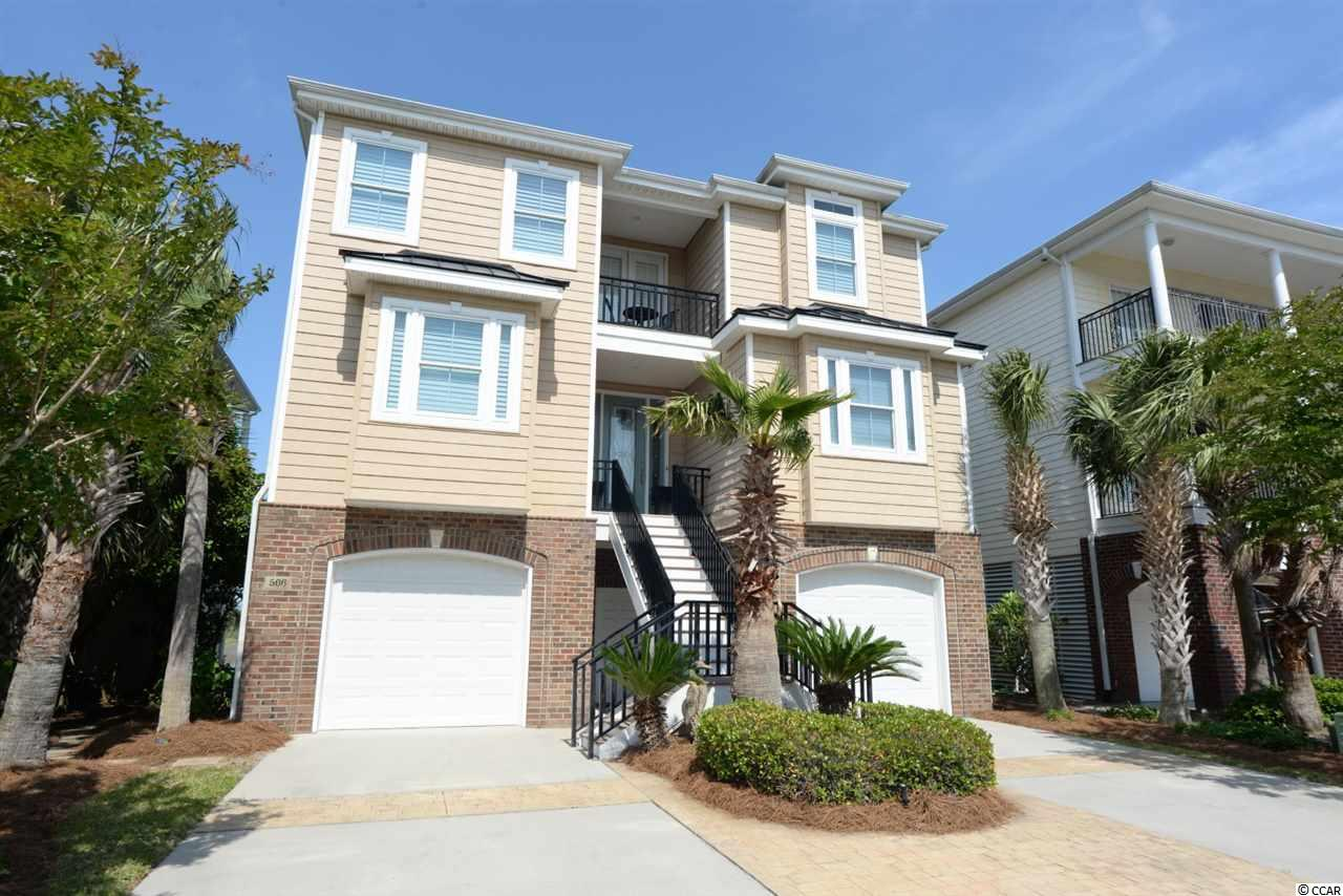 Myrtle Beach home for sale North Myrtle Beach Heritage Shores