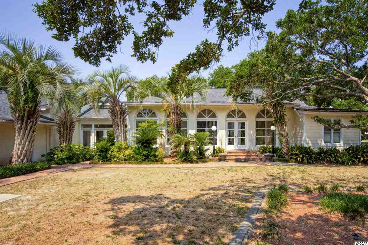 Detached MLS:1912448   515 S Creekside Dr. Murrells Inlet SC