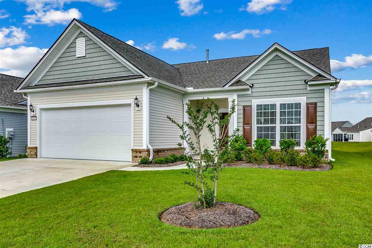 4417 Utsey Dr., Myrtle Beach, South Carolina