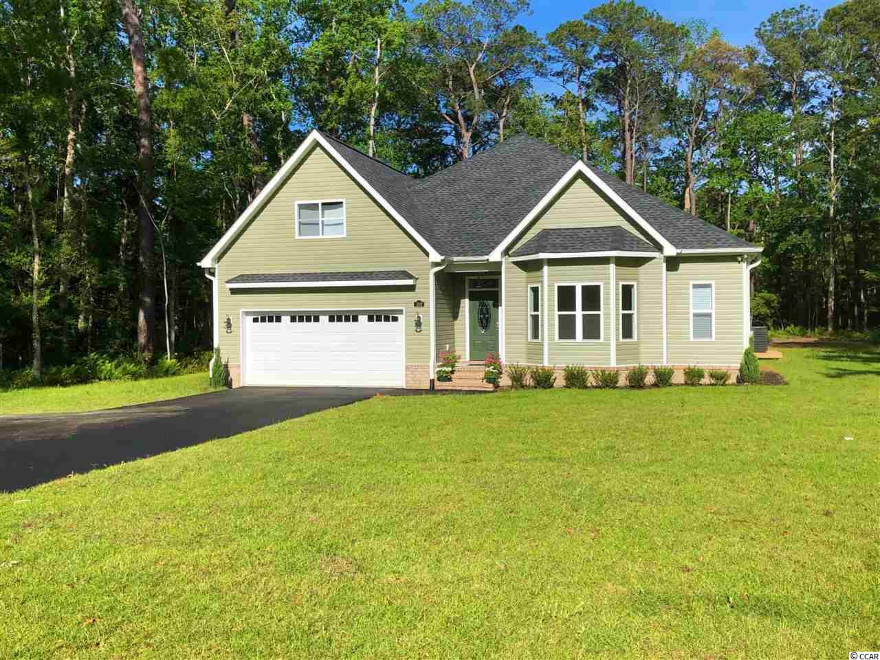 306 Hill Dr., Pawleys Island in Georgetown County, SC 29585 Home for Sale