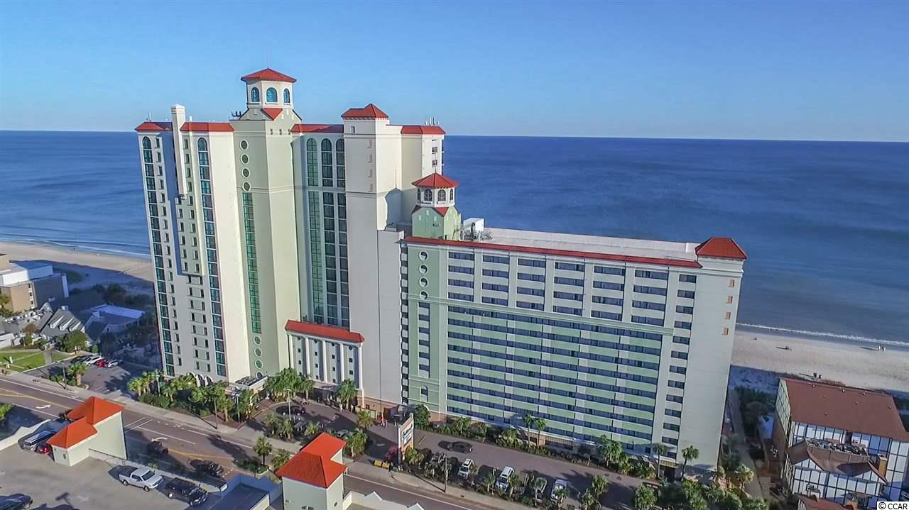 3000 N Ocean Blvd. 2007, Myrtle Beach, South Carolina