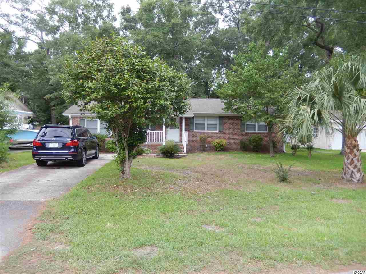 Detached MLS:1912625   1125 Scott Dr. Myrtle Beach SC