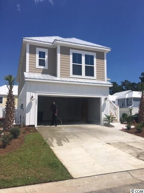 Detached MLS:1912658   508 Chanted Dr. Murrells Inlet SC