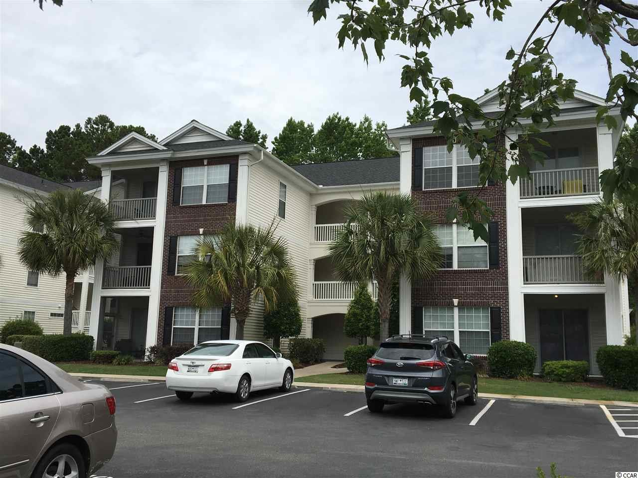 1294 River Oaks Dr. 6H, Myrtle Beach, South Carolina