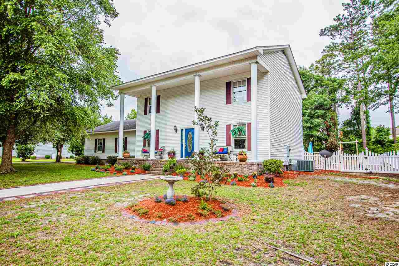 One of Myrtle Beach 4 Bedroom Homes for Sale at 610A Wagon Wheel Rd.