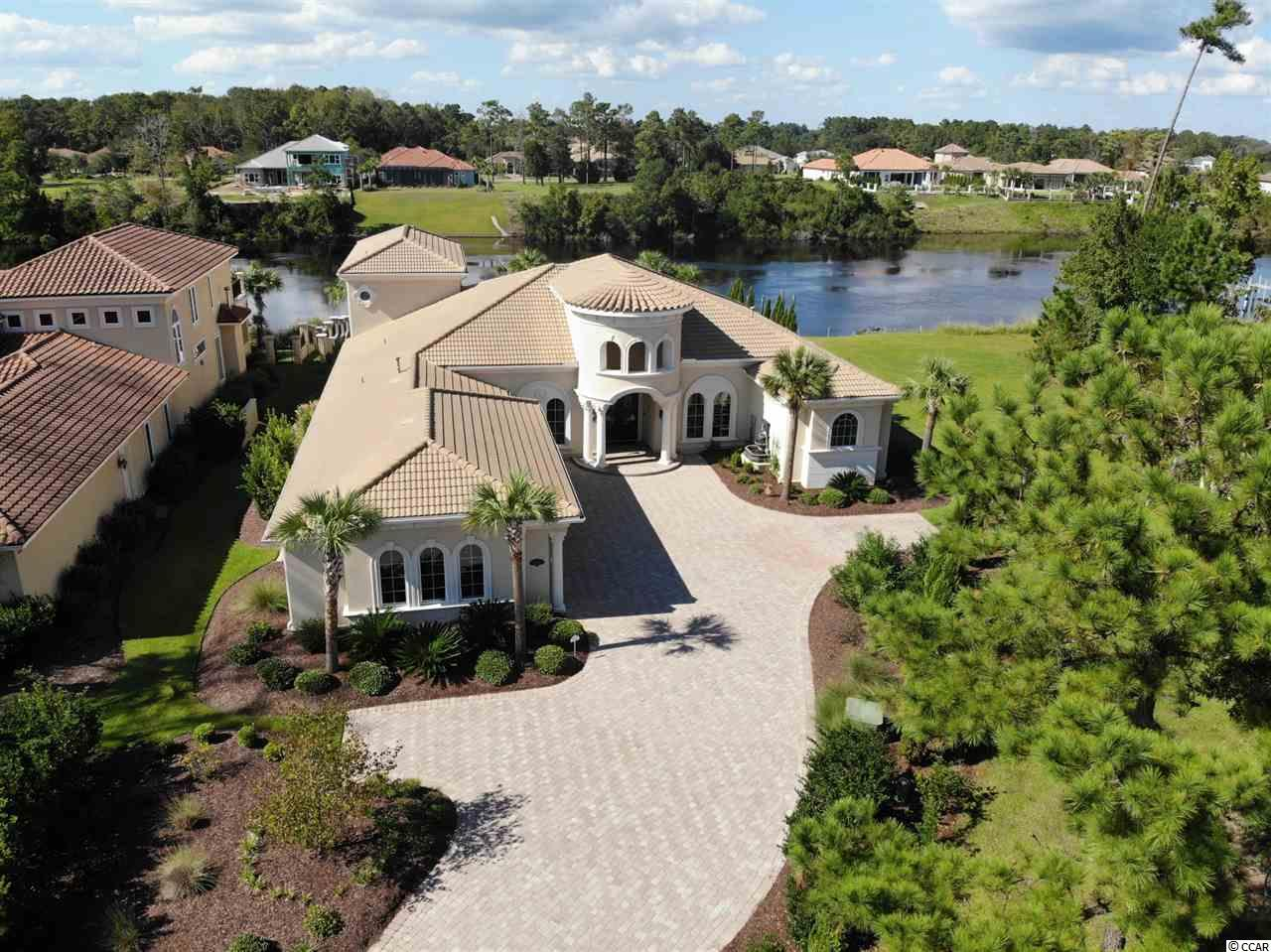 Grande Dunes - Bal Harbor house for sale in Myrtle Beach, SC