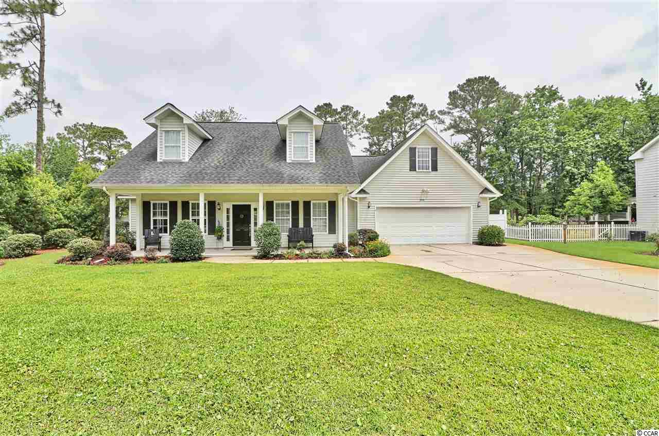 390 Springfield Dr. 29585 - One of Pawleys Island Homes for Sale