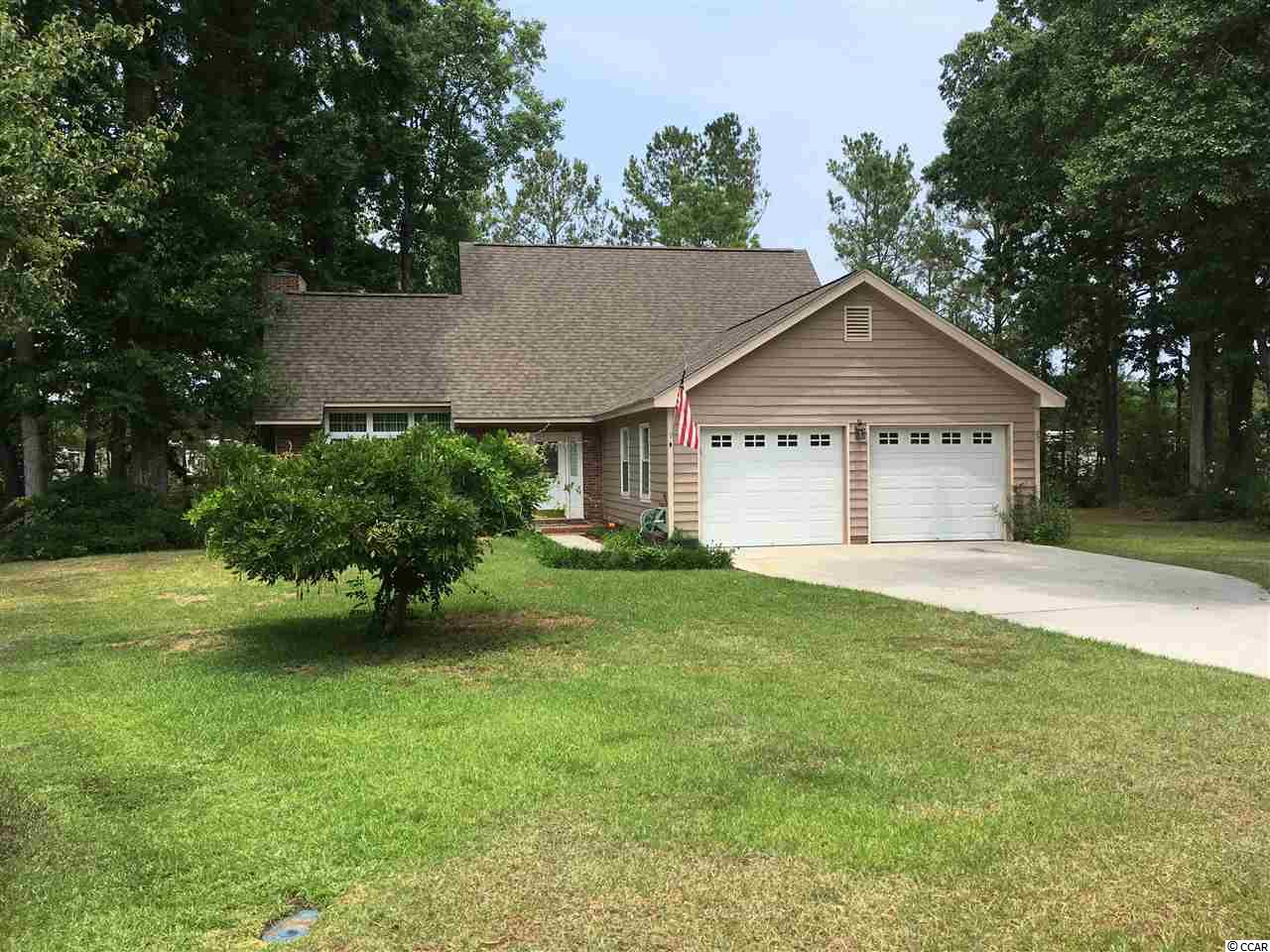 Detached MLS:1912771   1759 Coventry Rd. Surfside Beach SC