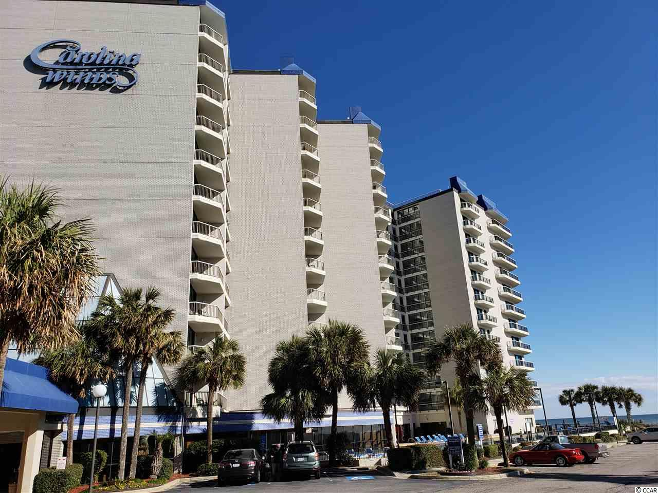 Condo MLS:1912772 Carolina Winds  200 76th Ave N 76th Ave. N Myrtle Beach SC