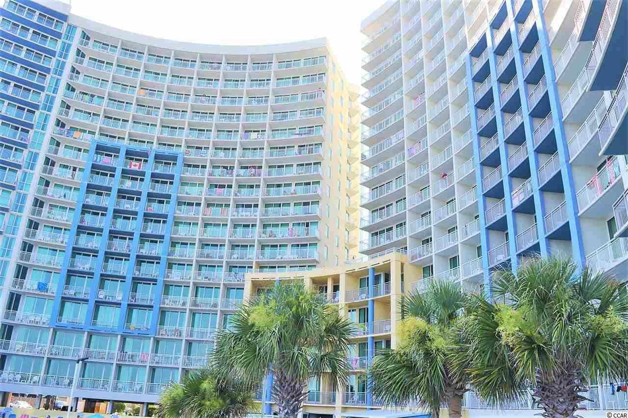 300 North Ocean Blvd. 907, North Myrtle Beach in Horry County, SC 29582 Home for Sale