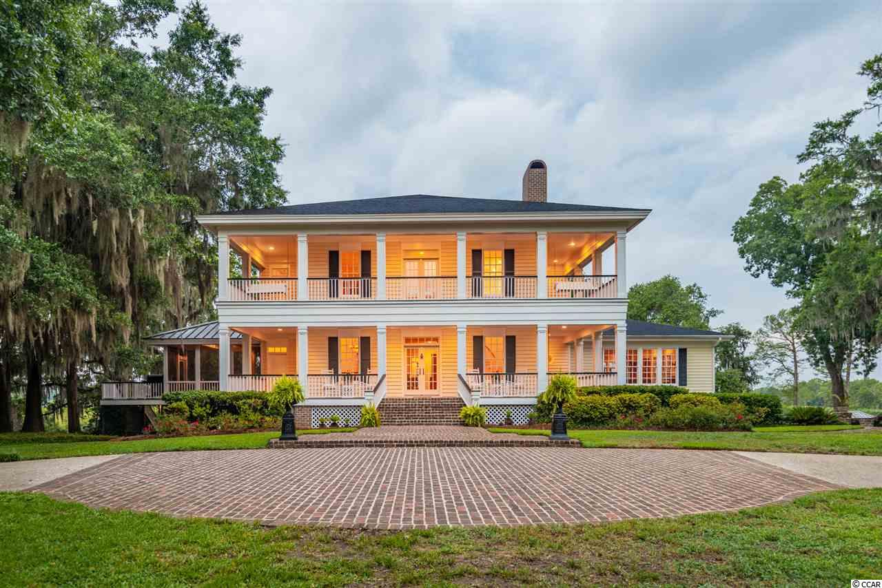 Admirable End Of The Road A Luxury Home For Sale In Pawleys Island Georgetown County South Carolina Property Id 1912787 Christies International Real Beutiful Home Inspiration Truamahrainfo
