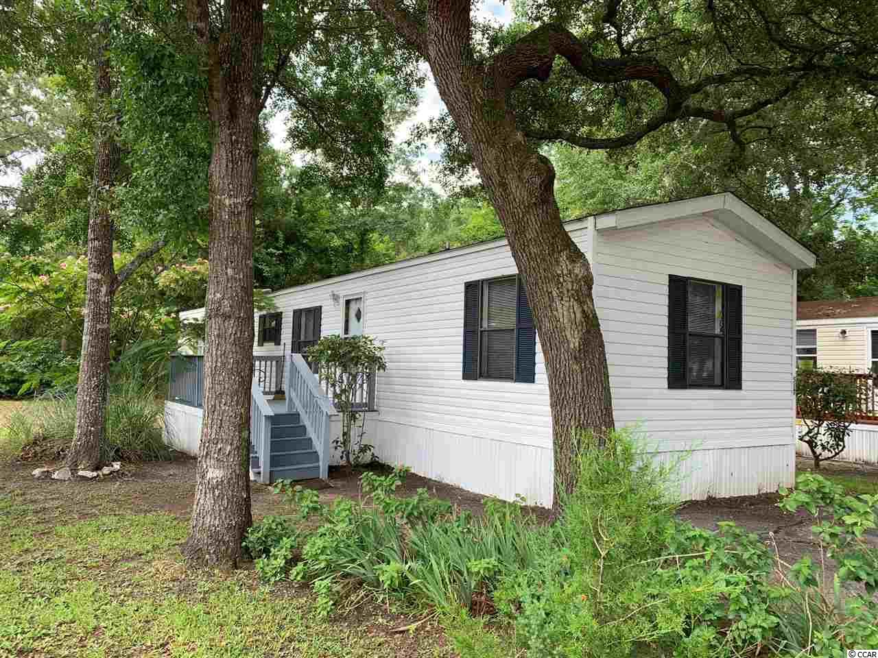 Manufactured Leased Land MLS:1912848   517 Key Largo Ave. Murrells Inlet SC