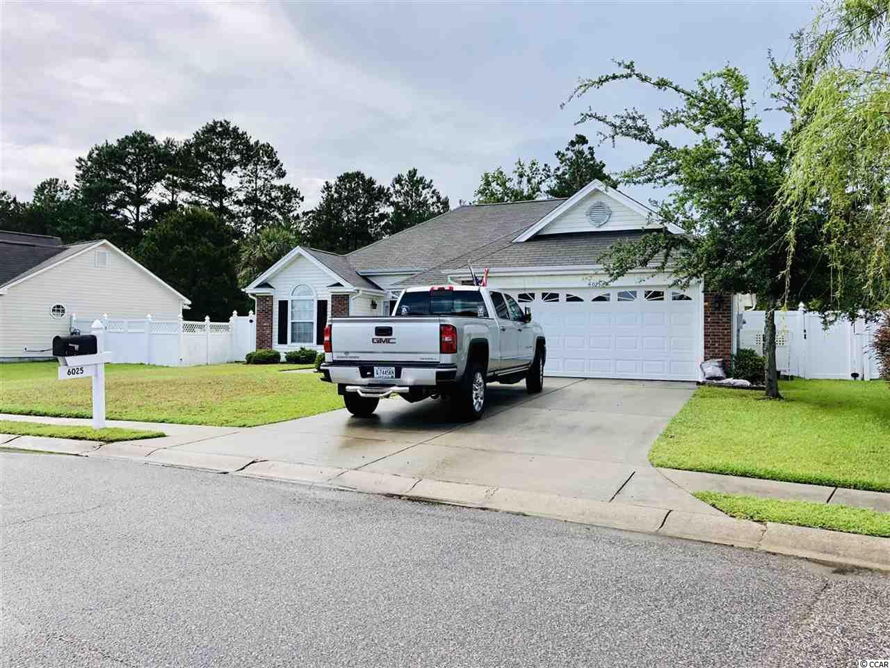 Detached MLS:1912858   6025 Quinn Rd. Myrtle Beach SC