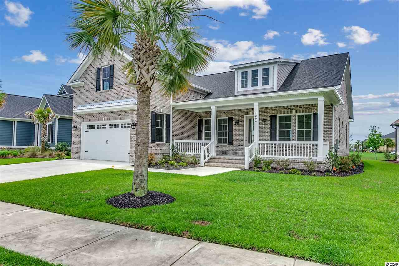 1206 East Isle of Palms Ave.,Myrtle Beach  SC