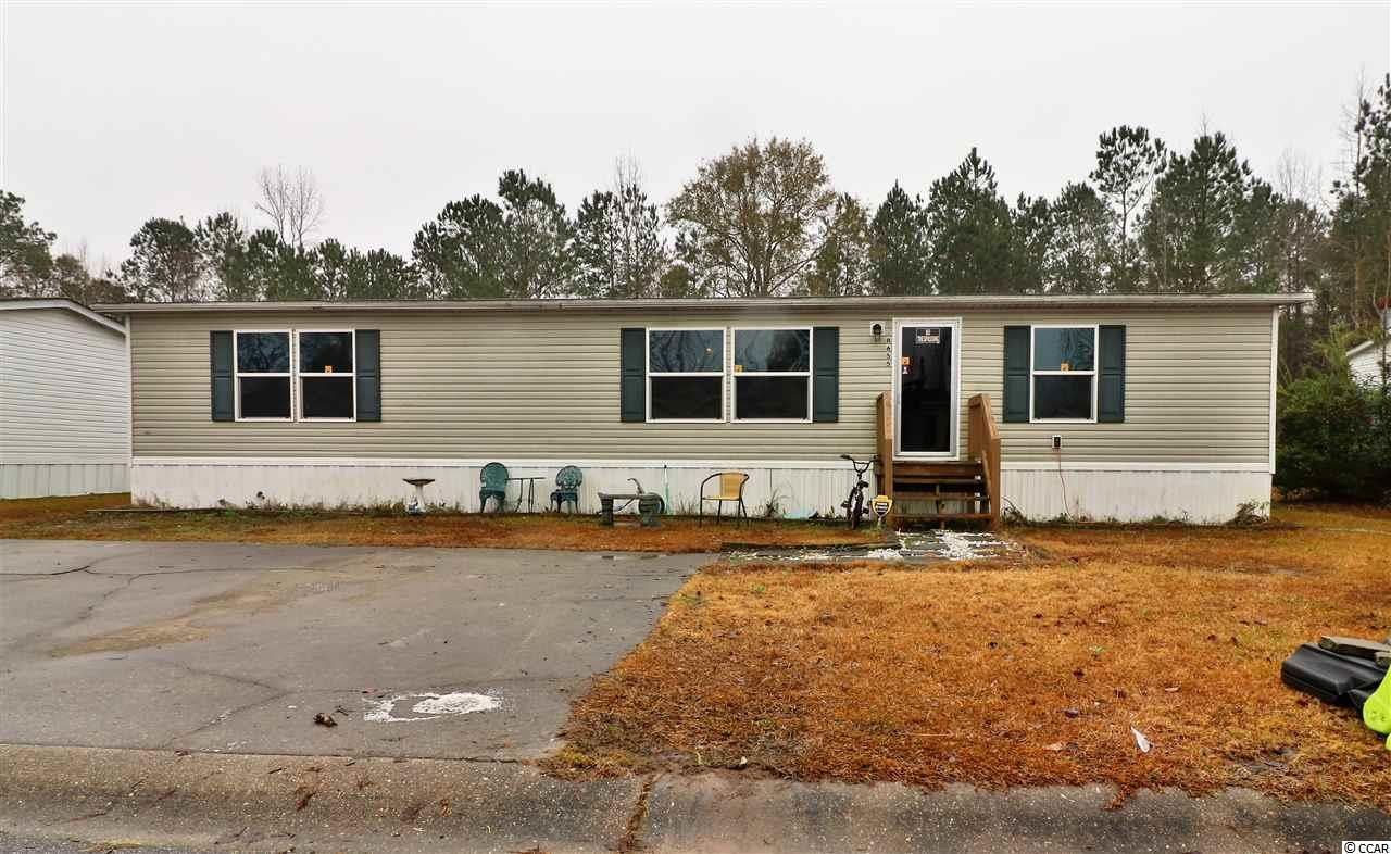 Manufactured Leased Land MLS:1912959   8655 Laurel Woods Dr. Myrtle Beach SC