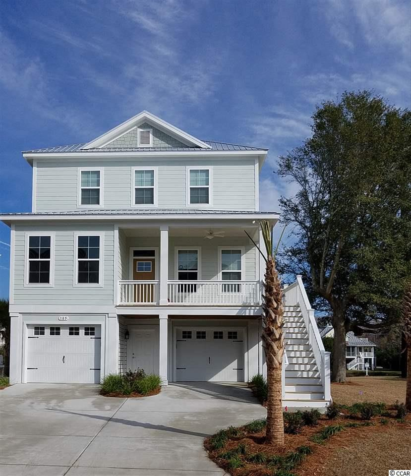 185 Cayman Loop, Pawleys Island in Georgetown County, SC 29585 Home for Sale