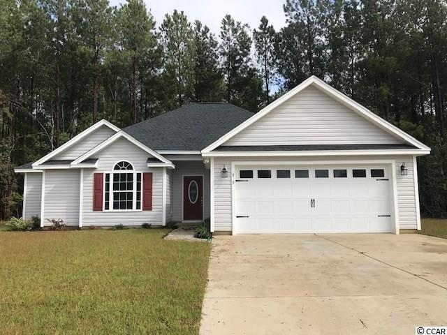 Detached MLS:1913021   363 MacArthur Dr. Conway SC