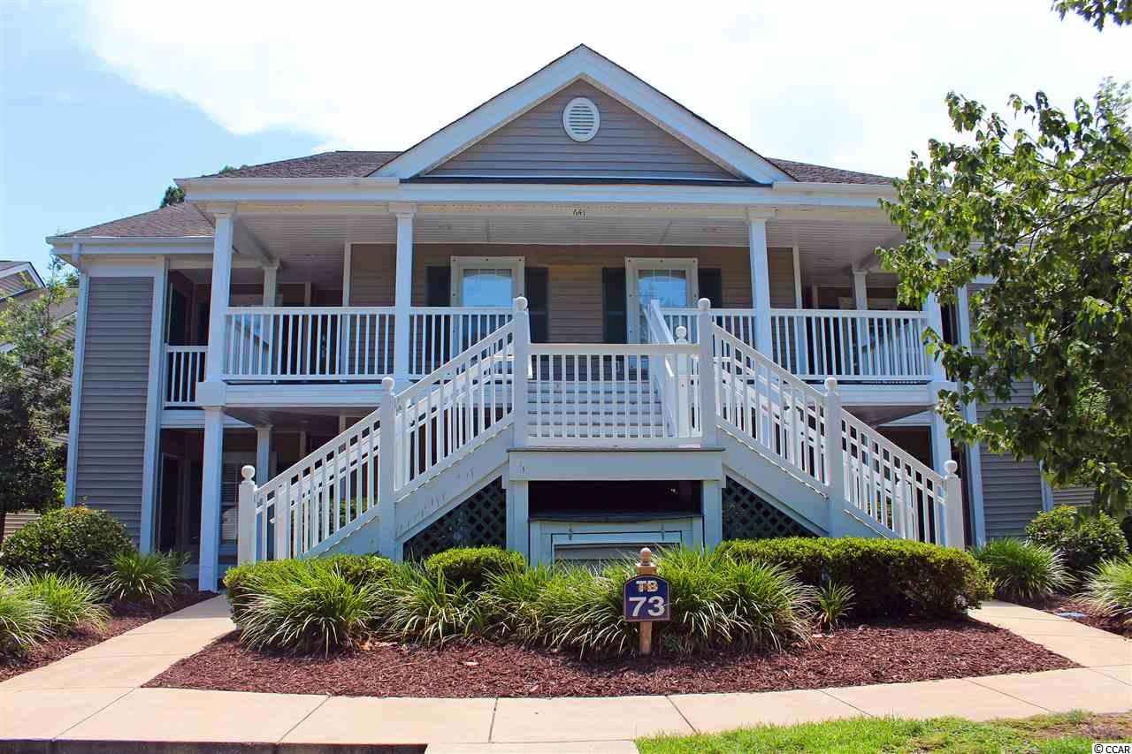 649 Bluestem Dr. 73D, Pawleys Island in Georgetown County, SC 29585 Home for Sale