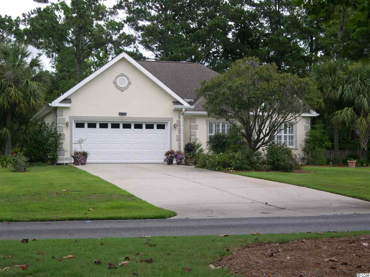 One of Pawleys Island 3 Bedroom Homes for Sale at 260 Club Circle