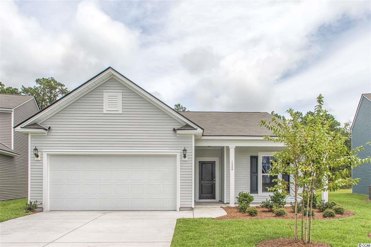 Detached MLS:1913088   4888 Sandlewood Dr. Myrtle Beach SC
