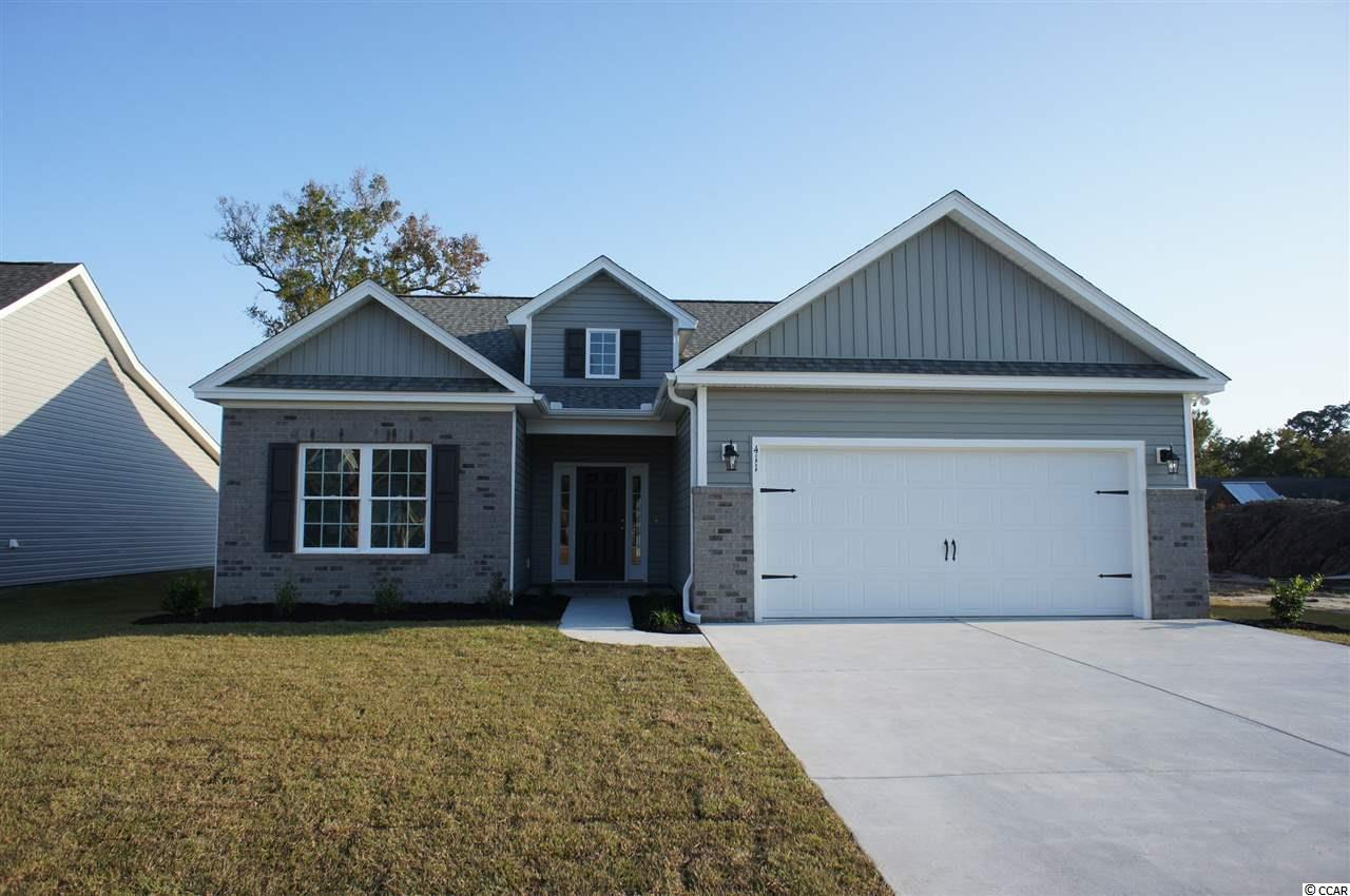 Detached MLS:1913090   411 Rycola Circle Surfside Beach SC