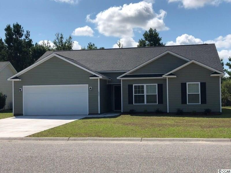 Detached MLS:1913116   645 West Perry Rd. Myrtle Beach SC