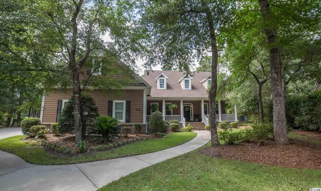 Detached MLS:1913200   488 Muirfield Dr. Pawleys Island SC