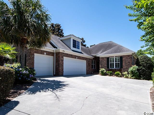 Detached MLS:1913225   21 St. George Ln. Pawleys Island SC