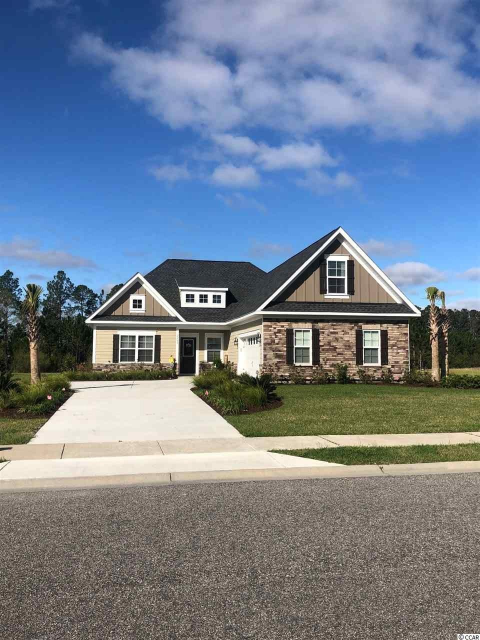 Detached MLS:1913332   2208 Wood Stork Dr. Conway SC